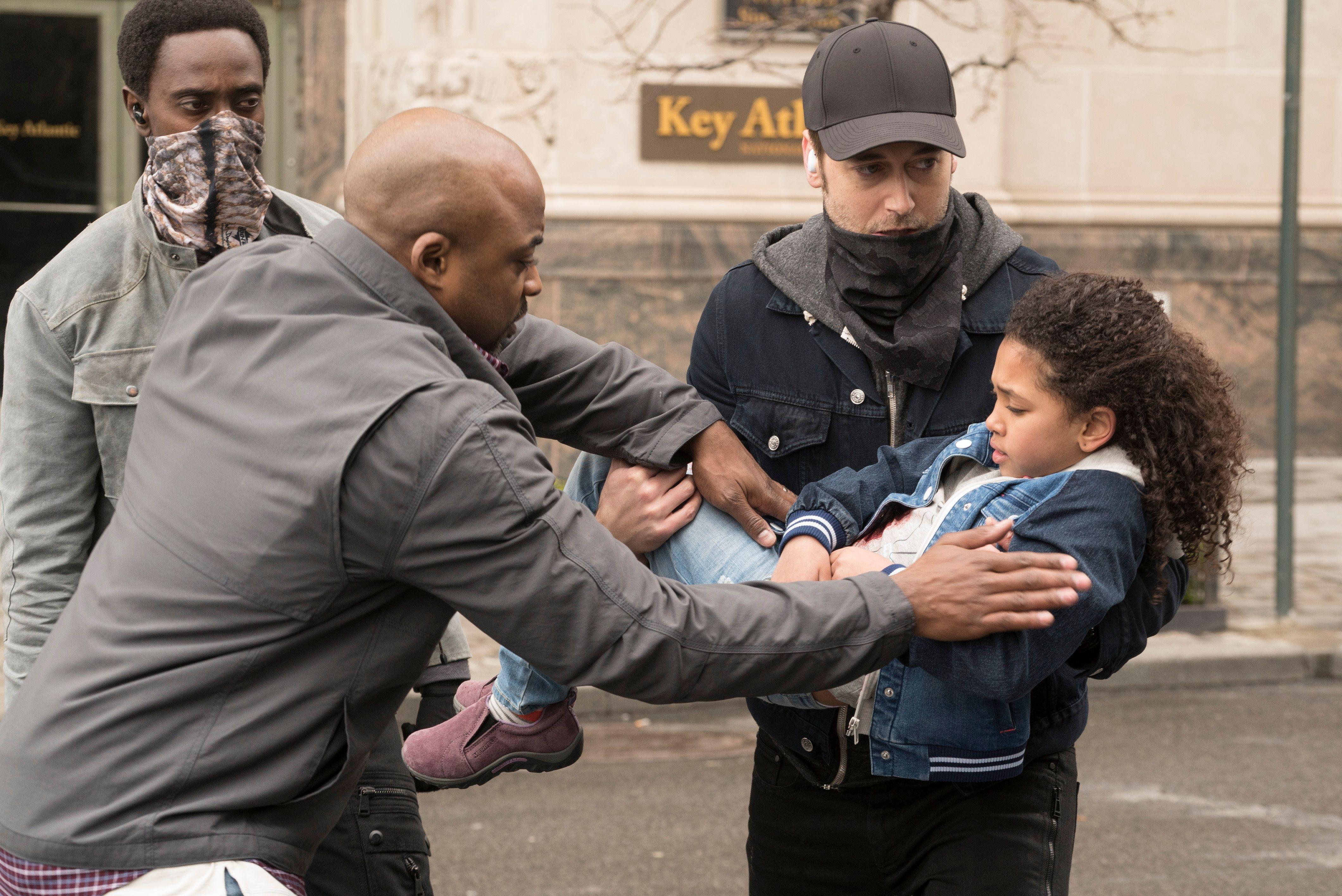 Watch The Blacklist Redemption Season 1 Episode 1 Movies