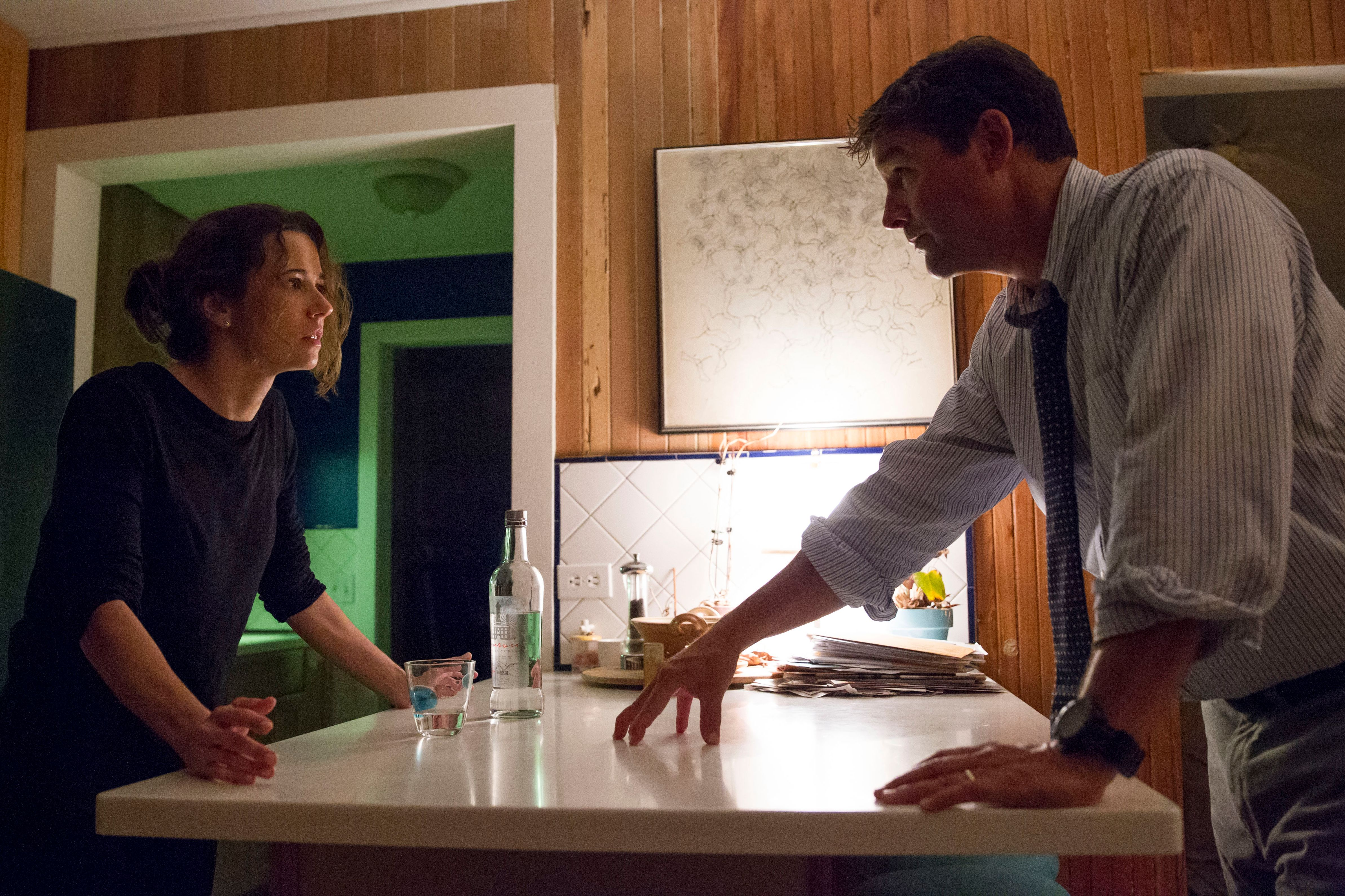 The Killing concluded after four seasons (one on Netflix) picture