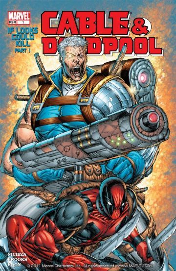 Deadpool Comics Español Vol 2