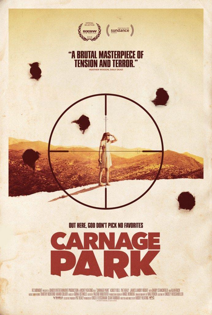 Carnage Park (VO)