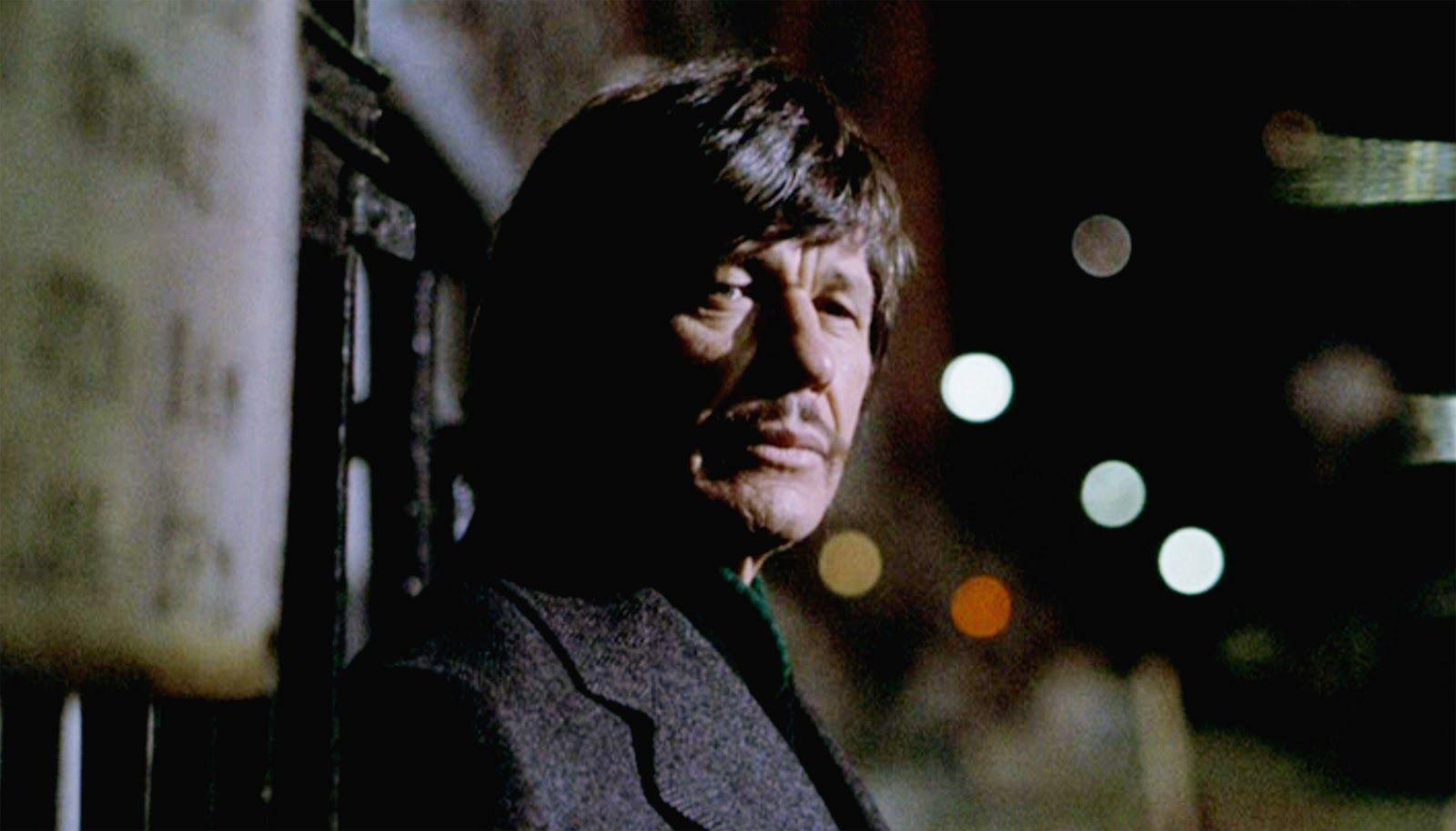 Death Wish Remake Loses Big Bad Wolves Directors | Collider