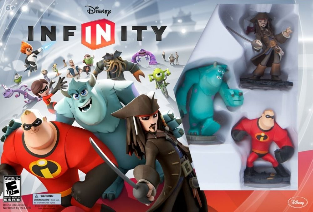 Why Has Disney Cancelled Disney Infinity?