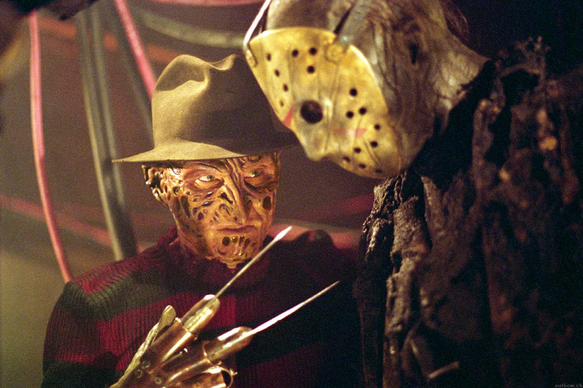 the blonde in the begining of freddy vs jason