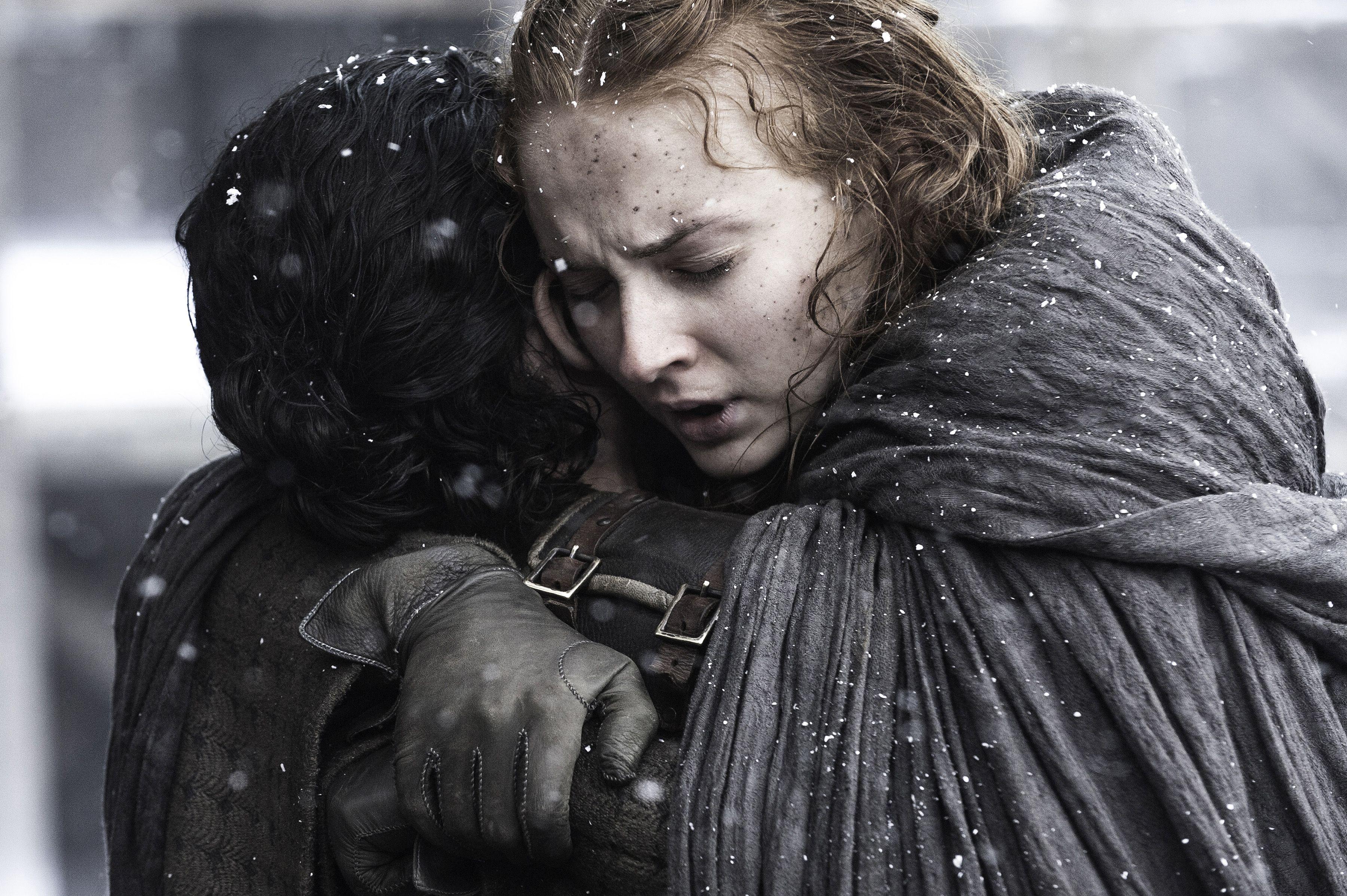 Game Of Thrones Season 6 Book The