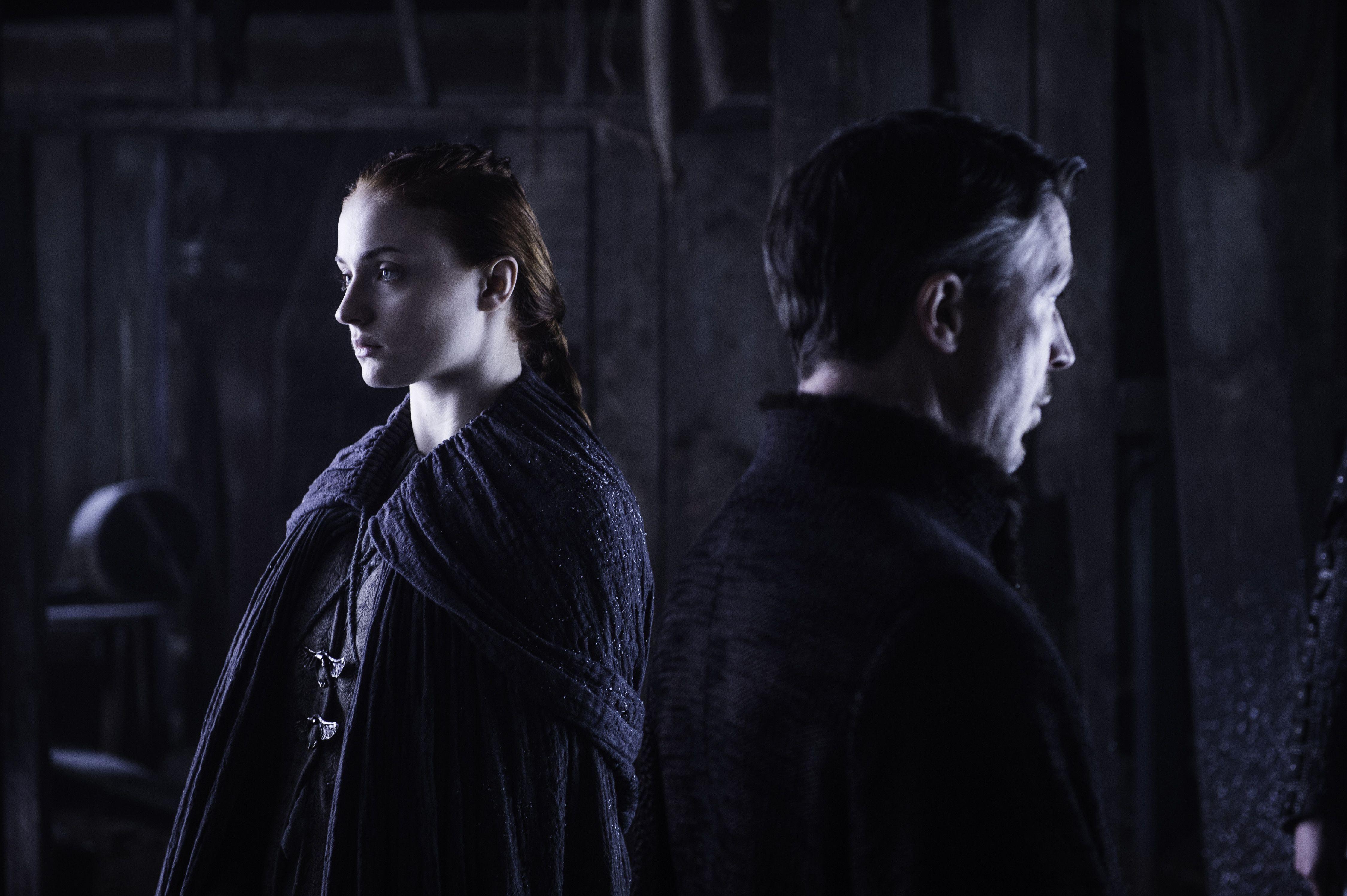 """Game Of Thrones Season 6 Wallpapers: Game Of Thrones Recap: """"The Door"""""""