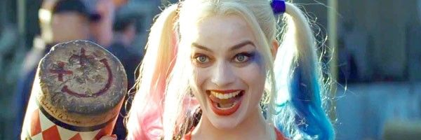 "The Harley Quinn Spinoff Might Be an ""R-Rated Girl Gang Film,"" Says Margot Robbie"