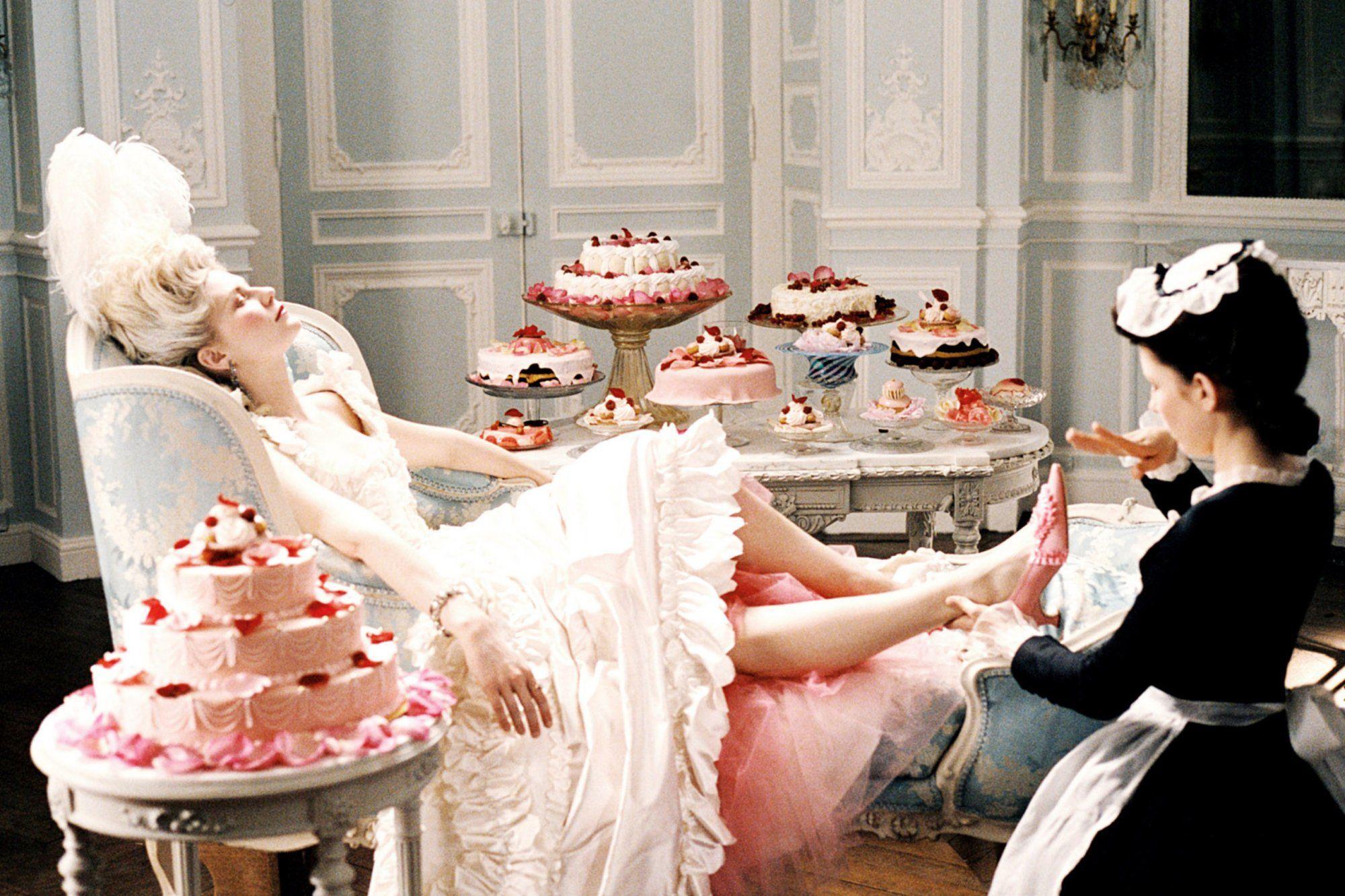 A Knight's Tale Soundtrack vs. Marie Antoinette Soundtrack ...