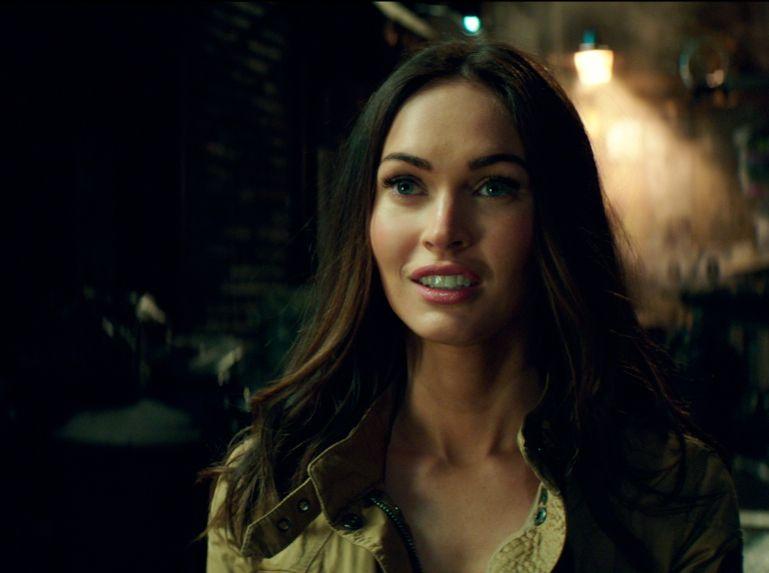 Megan Fox On Teenage Mutant Ninja Turtles 2 Collider