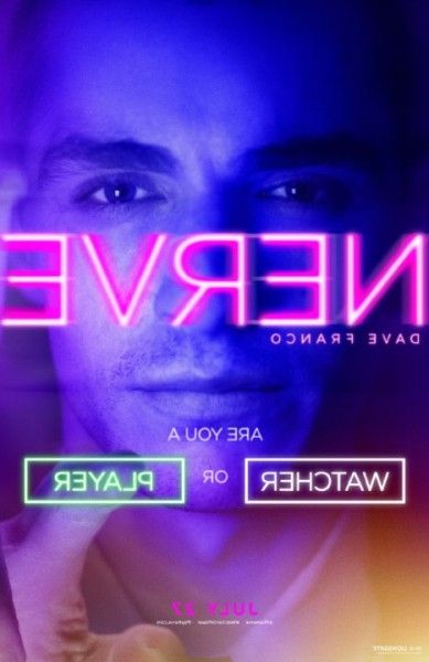 Nerve Trailer Featuring Emma Roberts and Dave Franco ...
