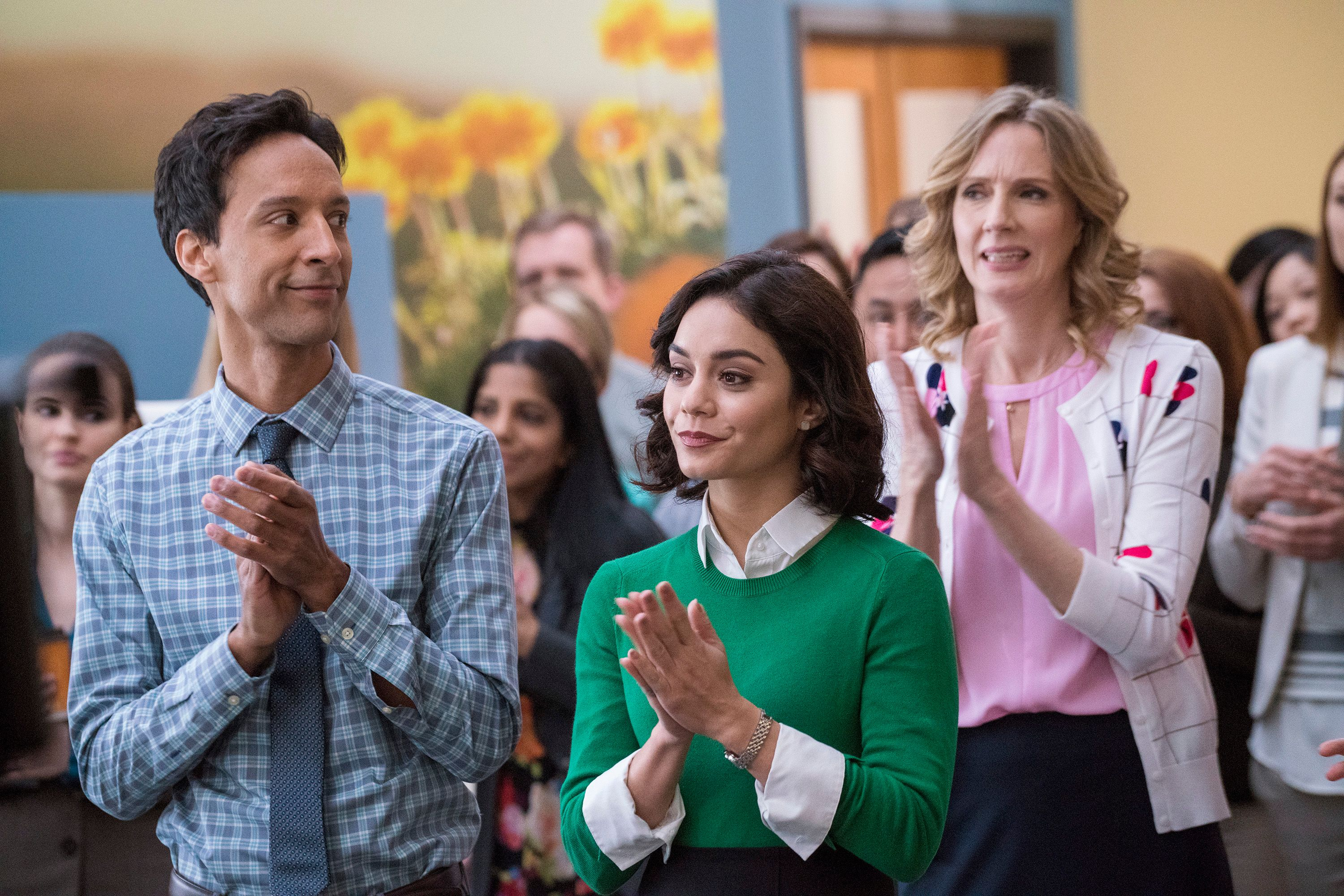 Image result for powerless series