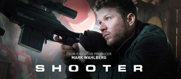 Shooter Serie Staffel 3
