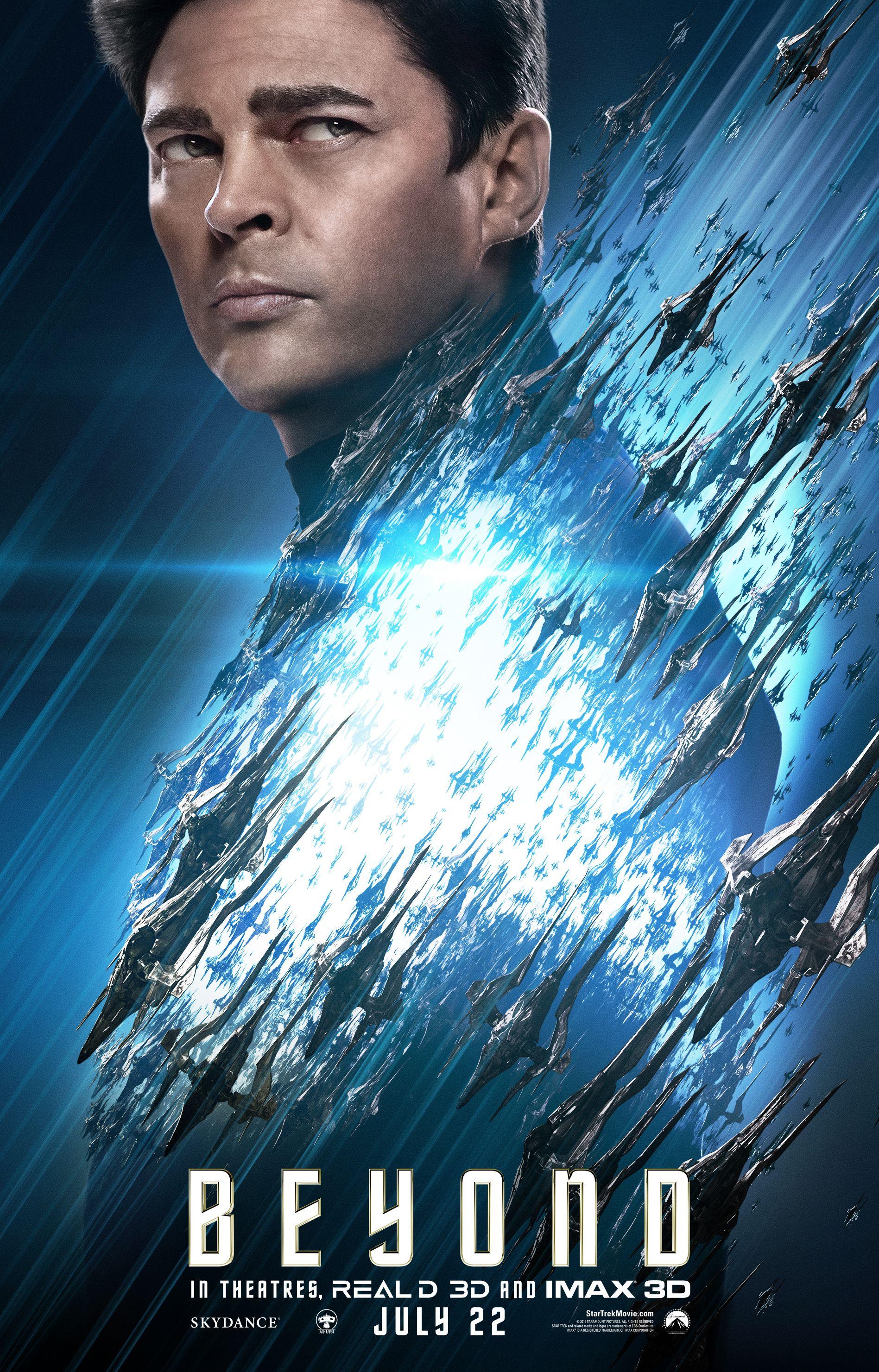 Star Trek Beyond Movie4k