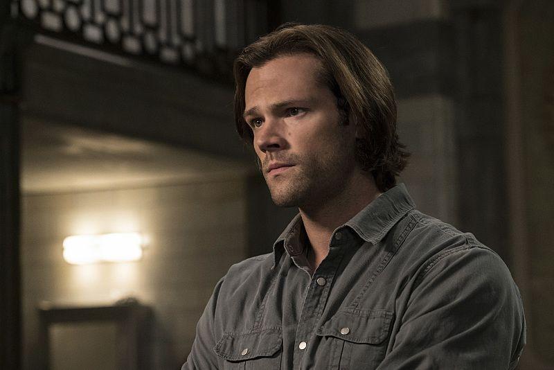 Supernatural Season 11 Blu-ray Clip Revisits the