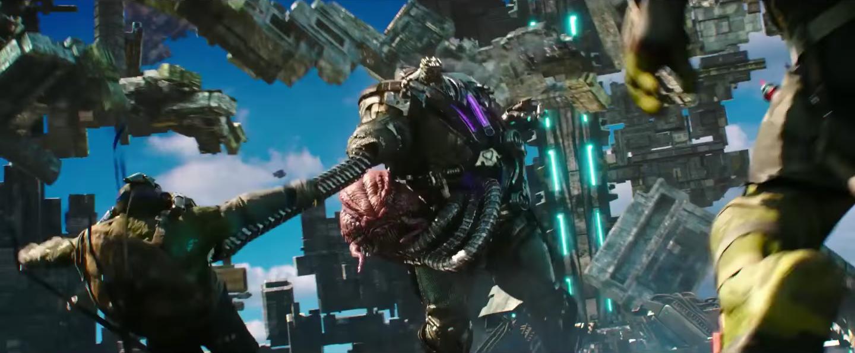 Teenage Mutant Ninja Turtles 2 Director On Big Budget Work Collider