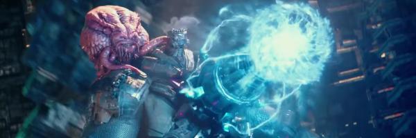 Teenage Mutant Ninja Turtles 2 Krang S Voice Actor Revealed Collider