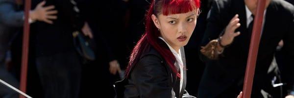 Rila Fukushima kaç yaşında