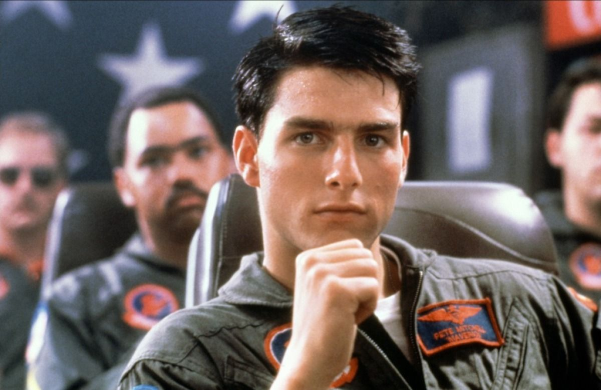 Top Gun: Tom Cruise's Quintessential Movie Endures 30