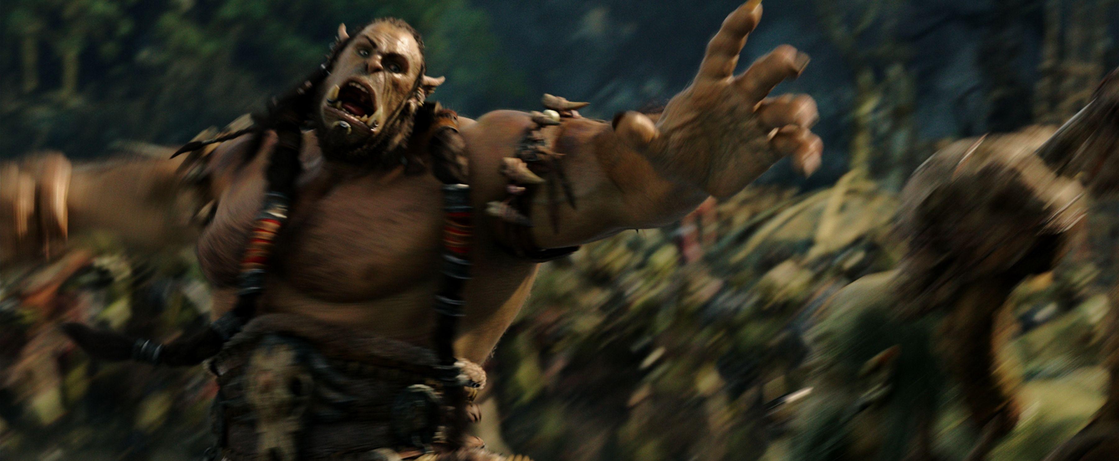 Warcraft Movie Explained By Director Duncan Jones Collider