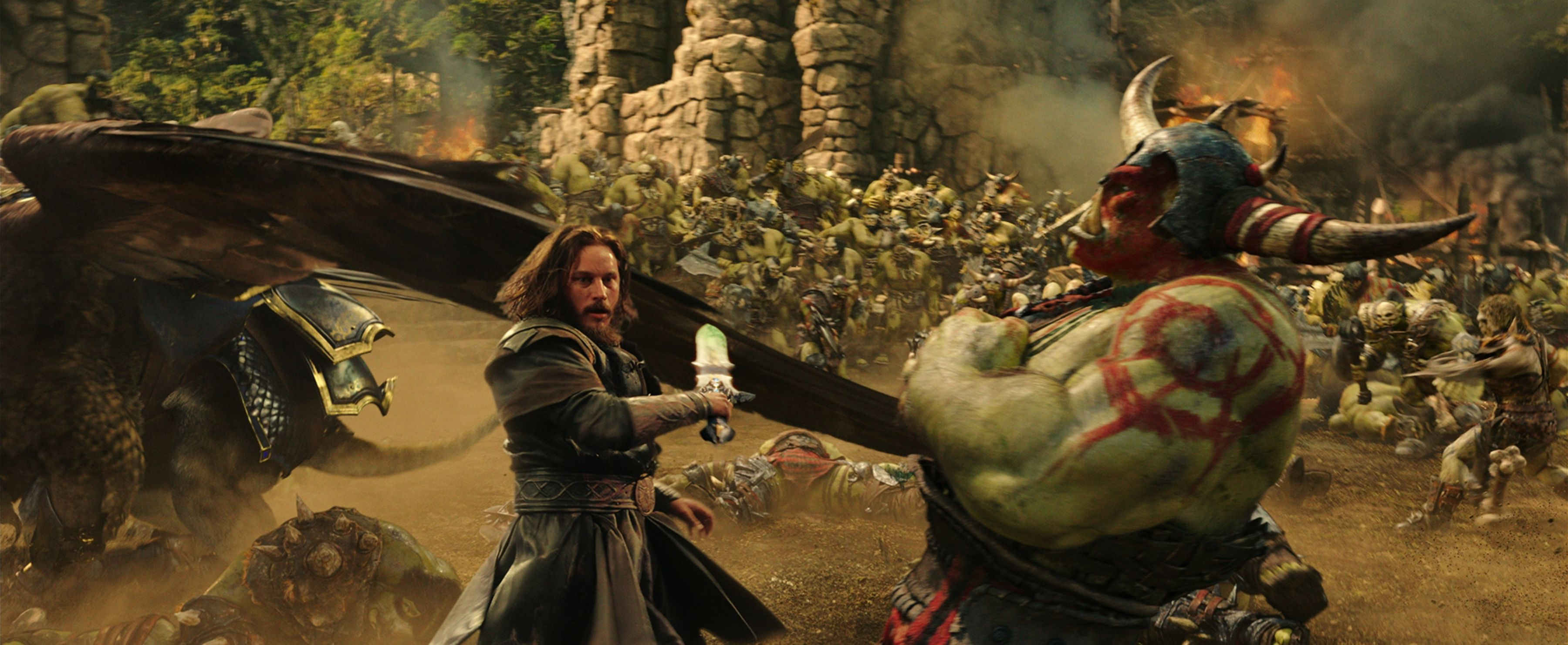 Film World Of Warcraft