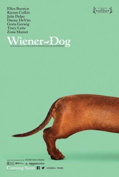 wiener-dog-poster