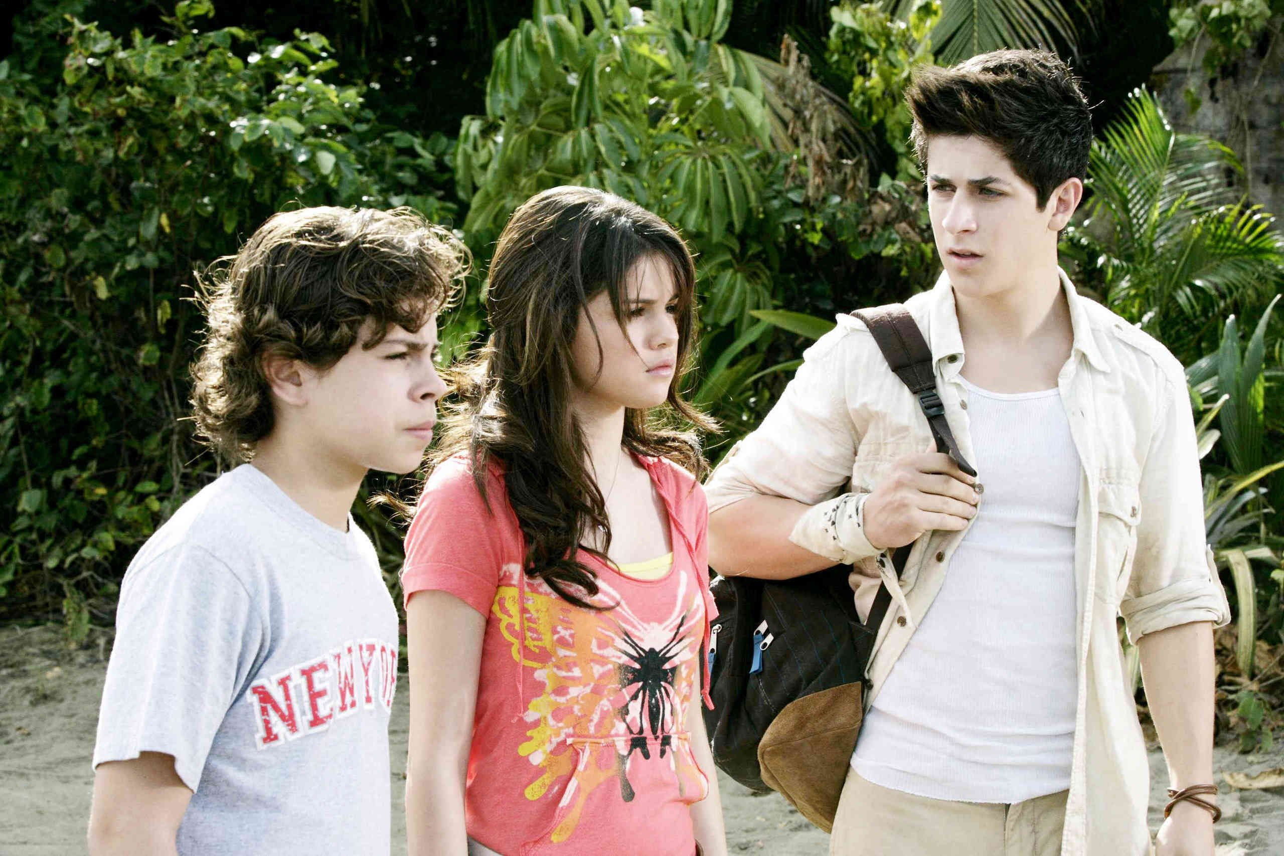 Wizards of Waverly Place: The Movie | Disney Movies |The Wizards Wiverly Place