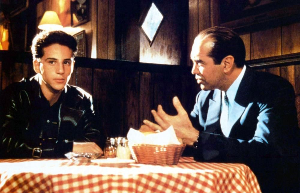 A Bronx Tale Musical In the Works; Robert De Niro to Co ...