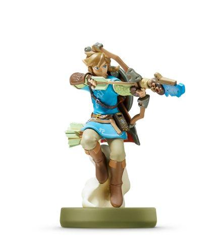 archer-link-amiibo