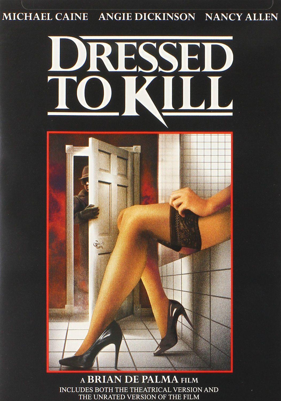 movie Erotic thrillers