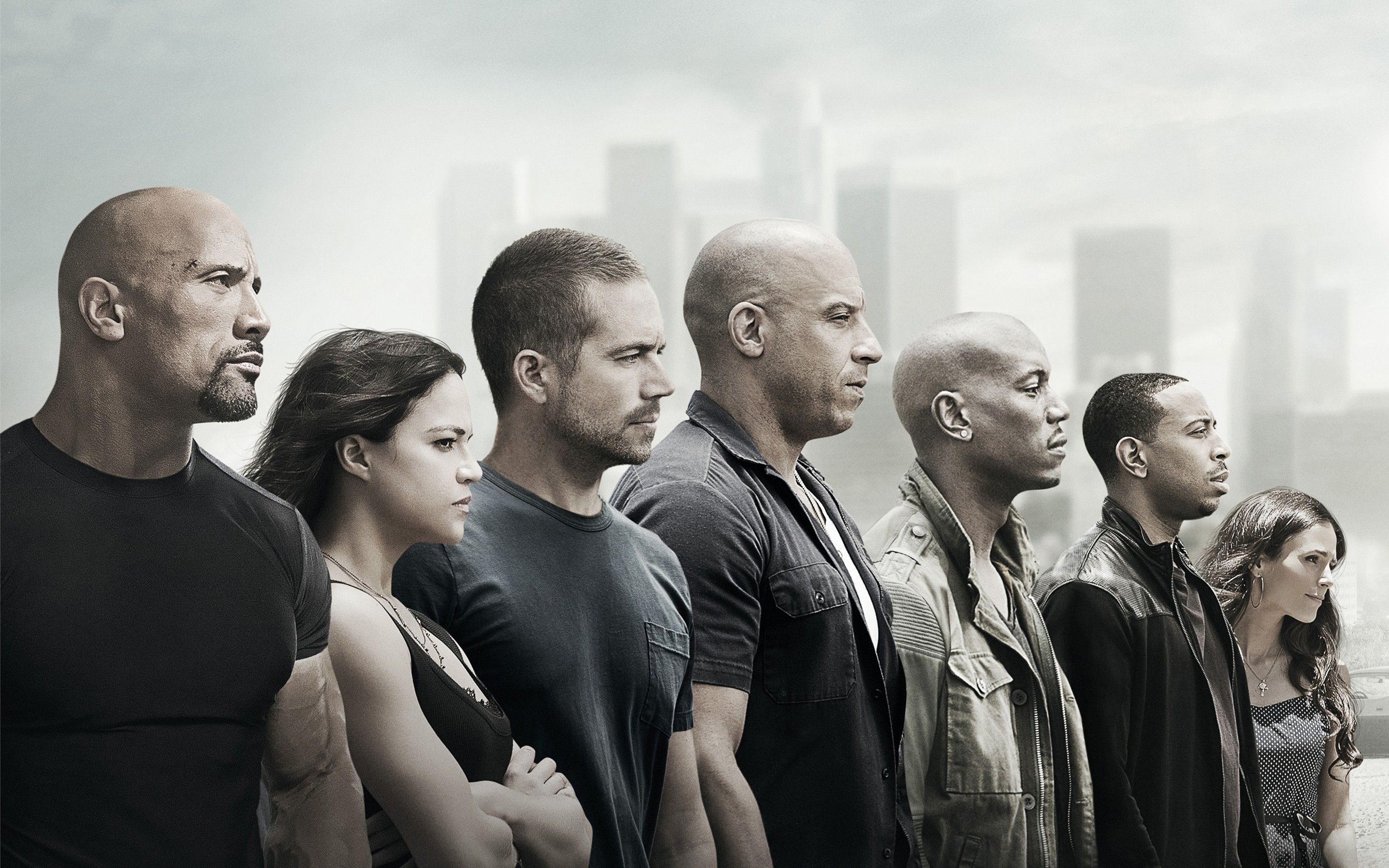 Fast and Furious Franchise Cast and Character Guide | Collider