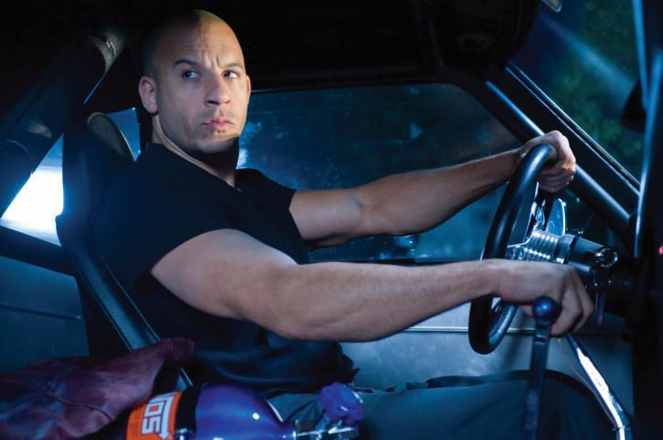 'Fast & Furious' ride racing towards Universal Studios Orlando