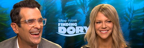 finding-dory-ty-burrell-kaitlin-olson-interview-slice