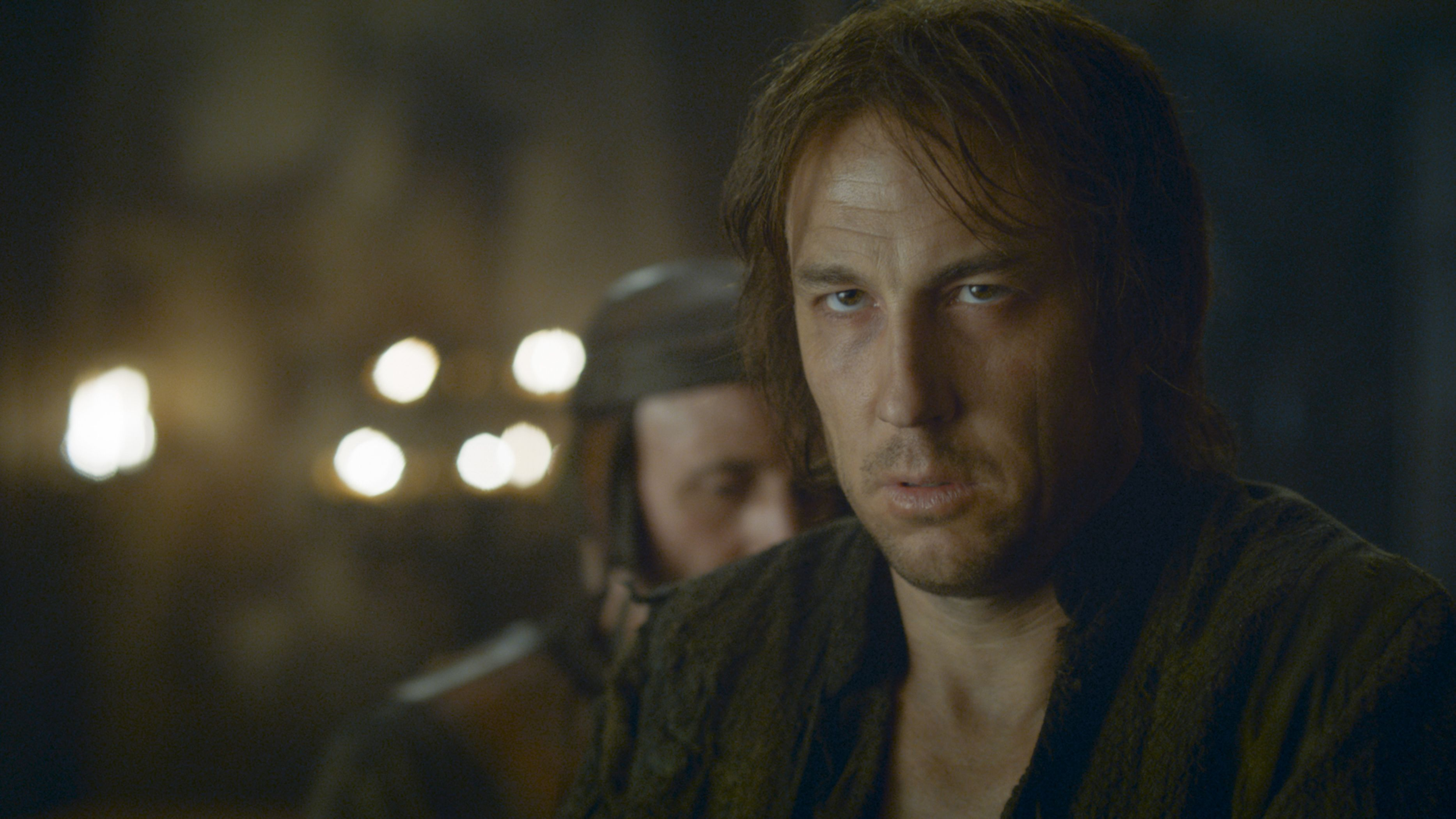 Game of Thrones Explained: Blackfish, Edmure Tully, Freys | Collider