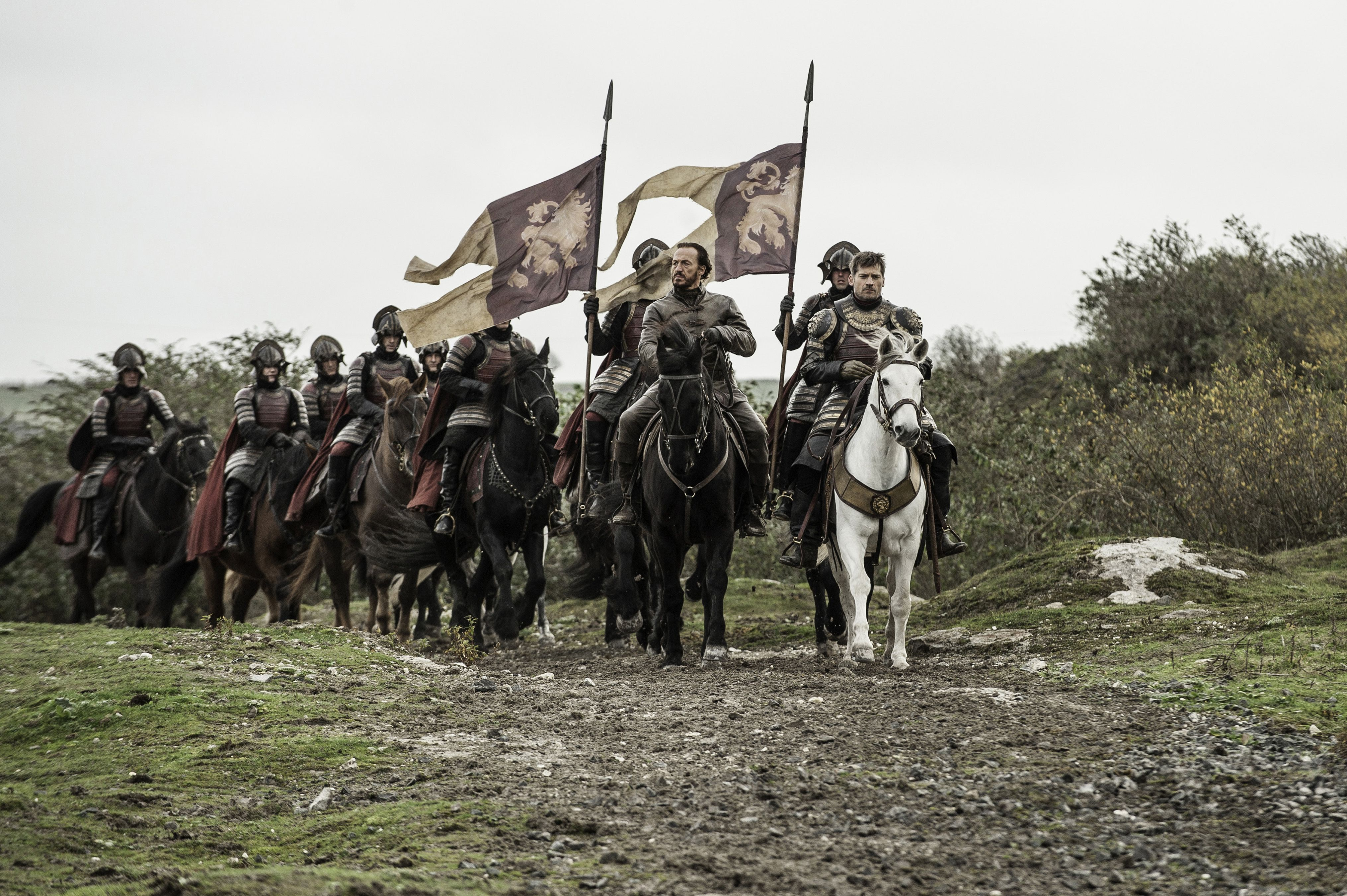 Game of Thrones Seasons Ranked from Worst to Best | Collider