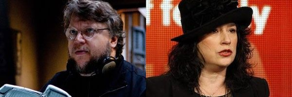 guillermo-del-toro-amy-sherman-palladino-amazon-pilots