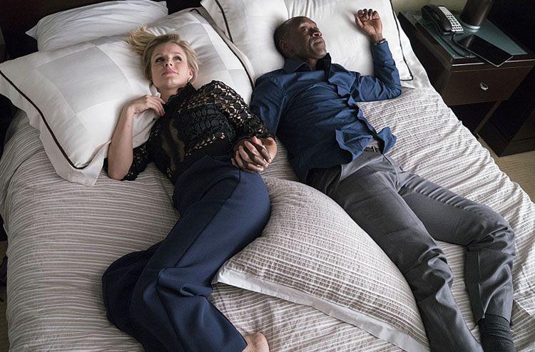 Elegant House Of Lies Season 5 Don Cheadle Kristen