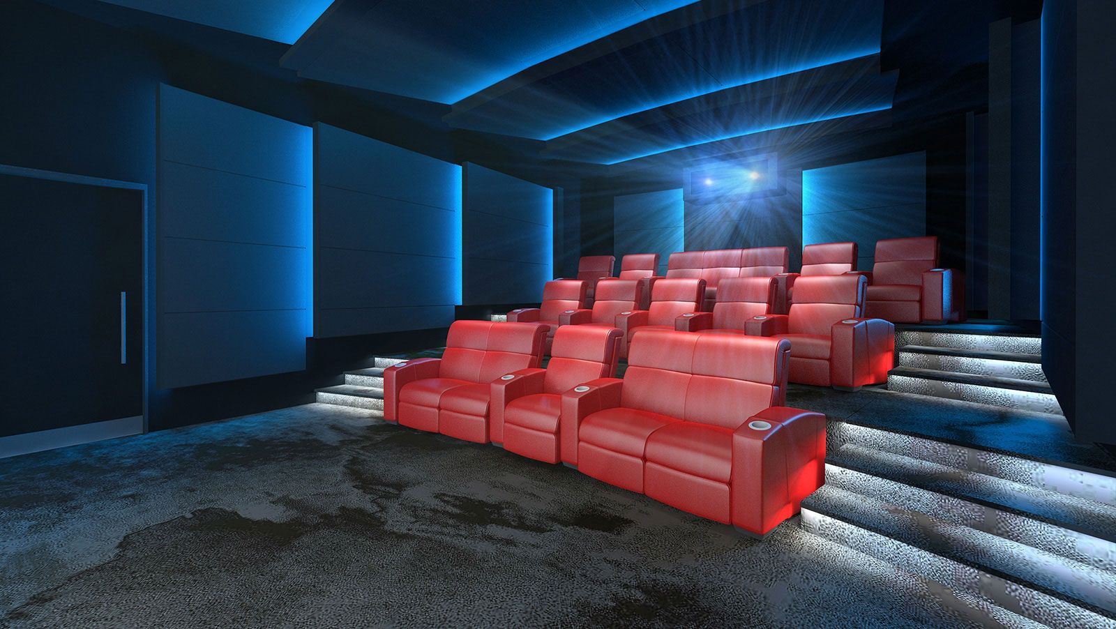 Imax Home Theater Will Set You Back 400 000 Collider