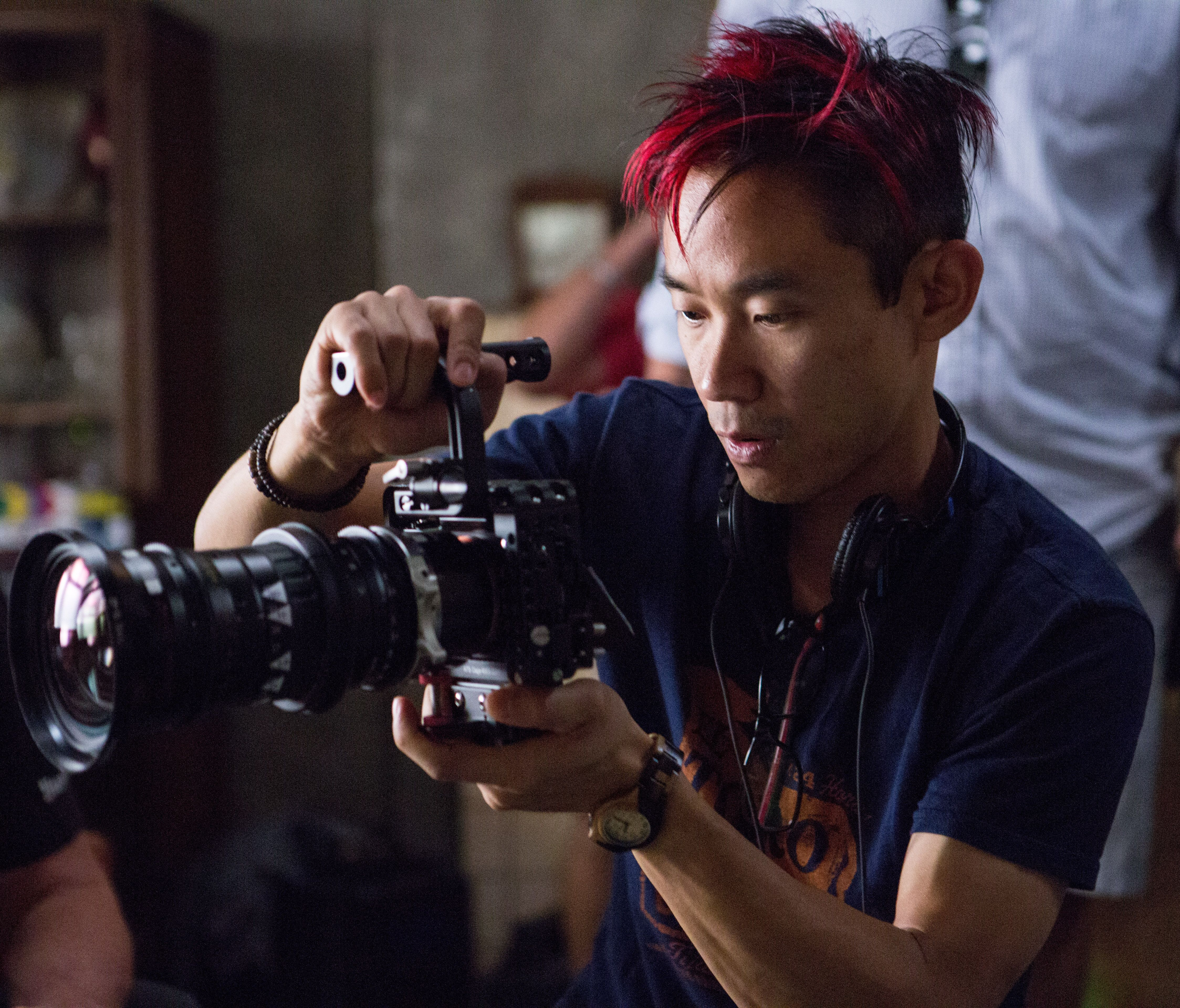james wan on conjuring 2  fast and furious and superheroes