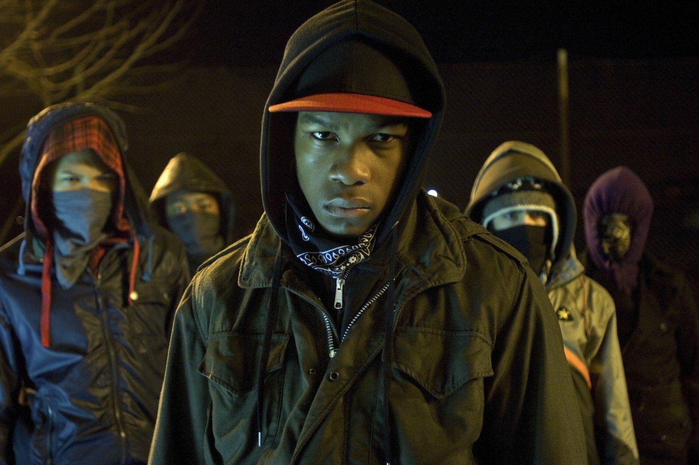 John Boyega hops aboard Kathryn Bigelow's Detroit riots film
