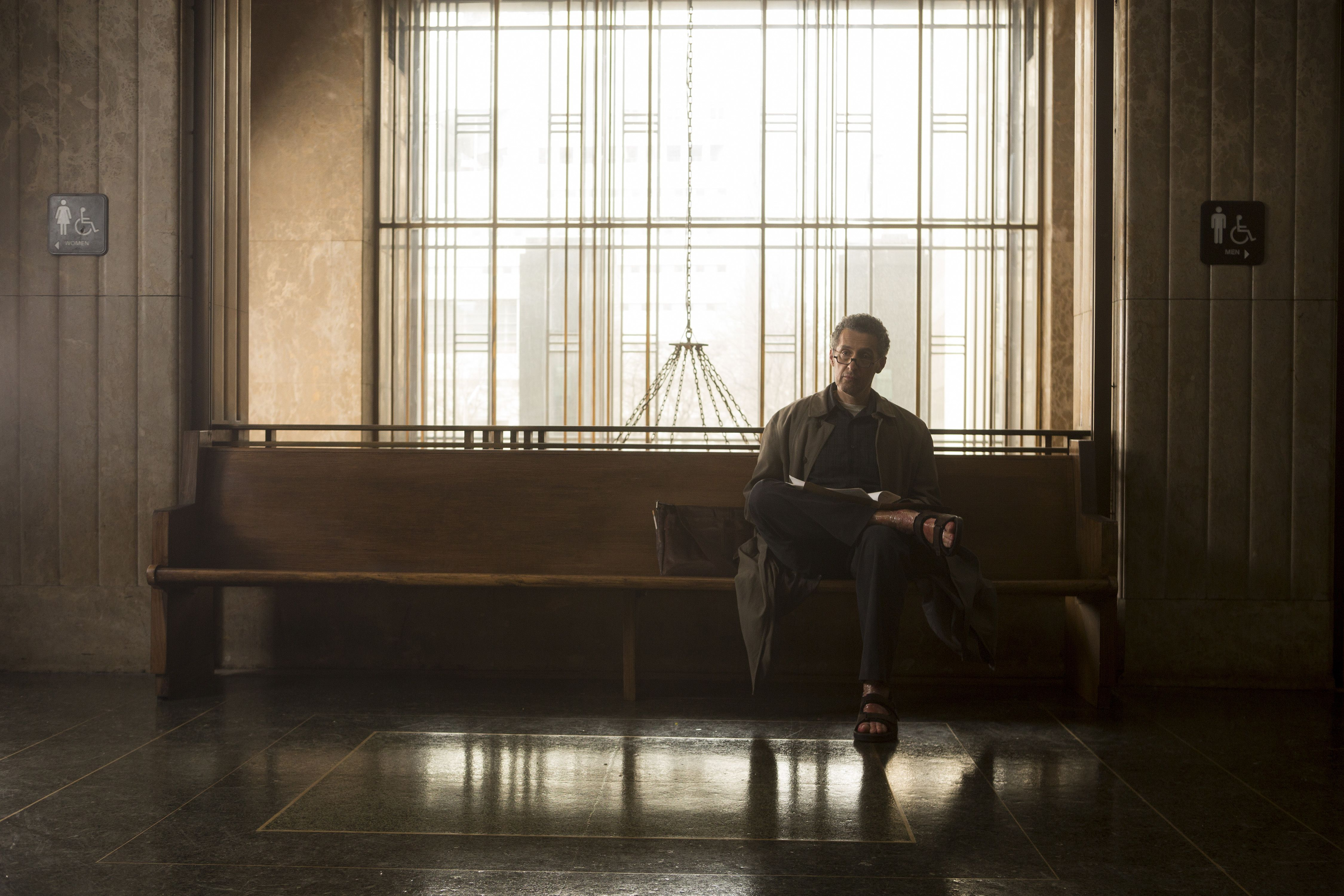 the night of new trailer teases hbo limited series collider. Black Bedroom Furniture Sets. Home Design Ideas