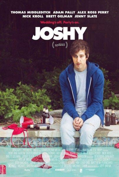 joshy-poster