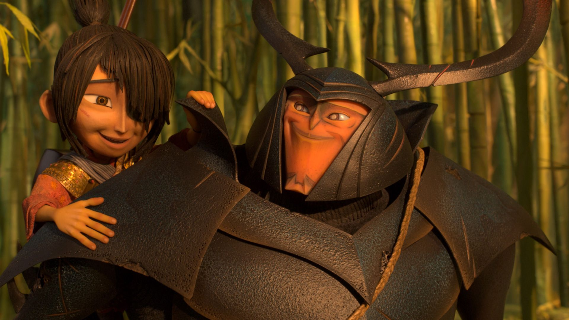 Kubo And The Two Strings Director Stars On Laika S Latest Collider