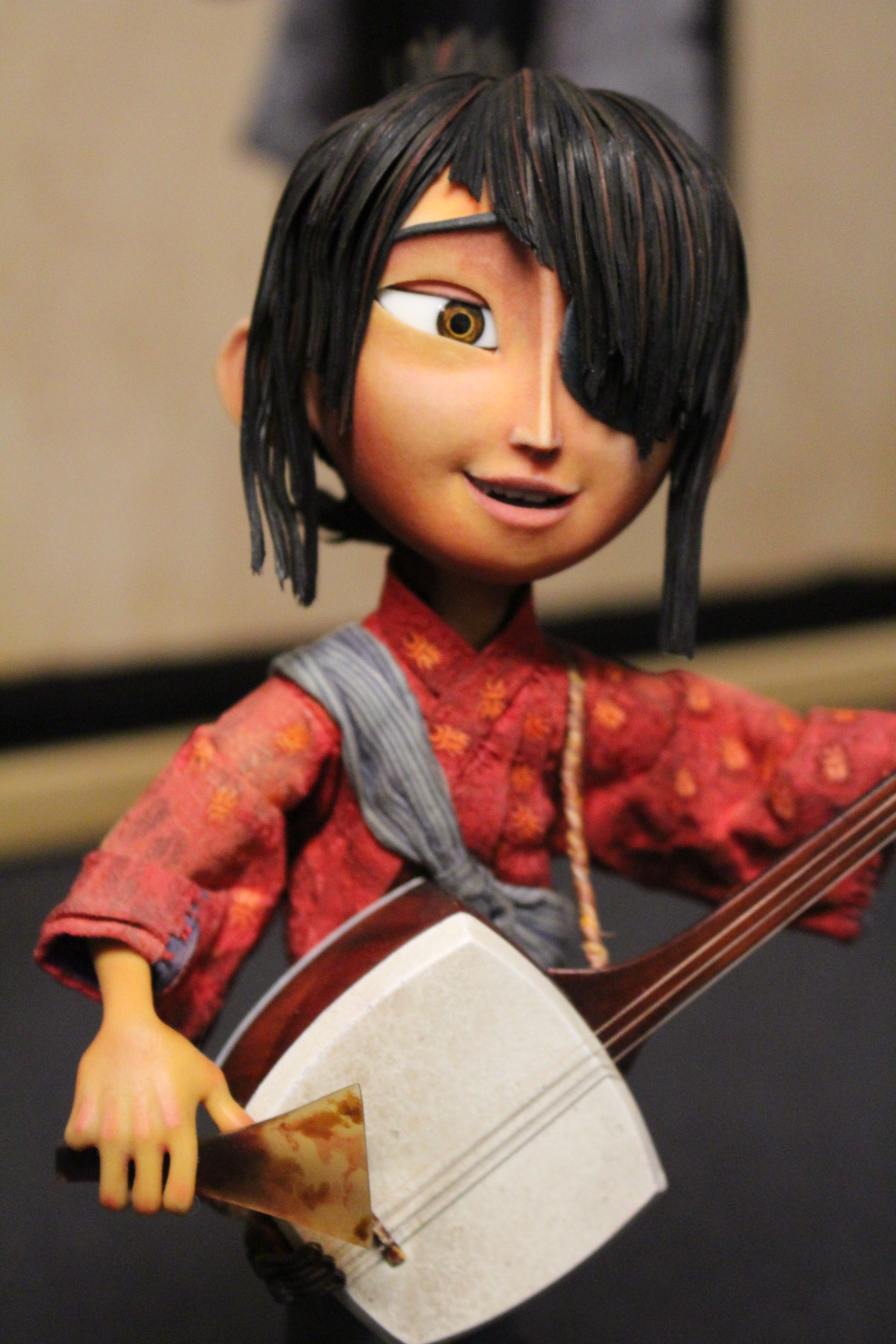Kubo and the two strings hentai