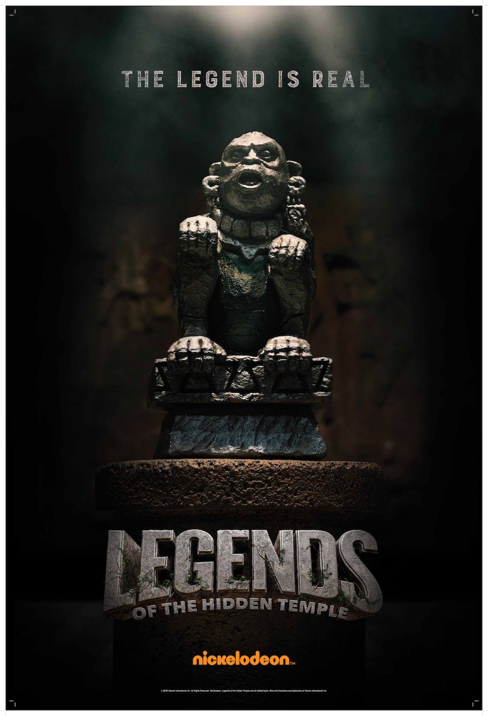 Legends Film