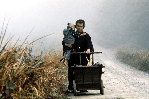 Lone Wolf & Cub Adaptation Picks Up New Writer; Justin Lin to Direct