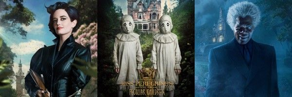 miss-peregrines-home-for-peculiar-children-movie-posters