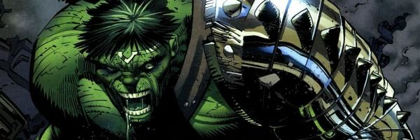 Thor Ragnarok Marvel Reveals Planet Hulk Armor Collider