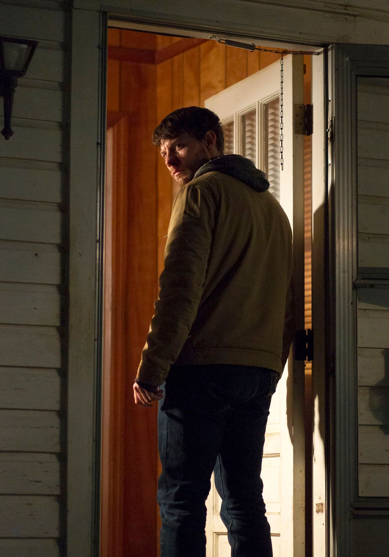Outcast Review: Robert Kirkman's New Beguiling Adaptation