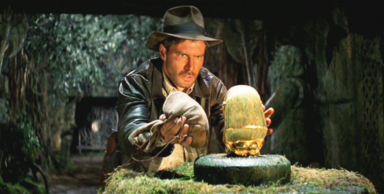Indiana Jones Movie Universe Planned By Disney Collider