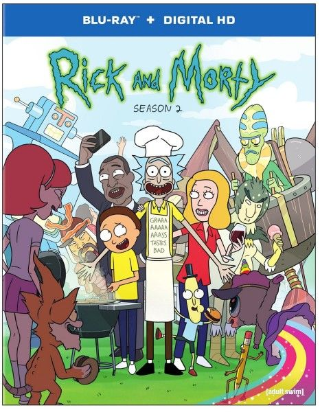 rick-and-morty-season-2-blu-ray