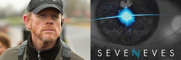 seveneves-movie-ron-howard